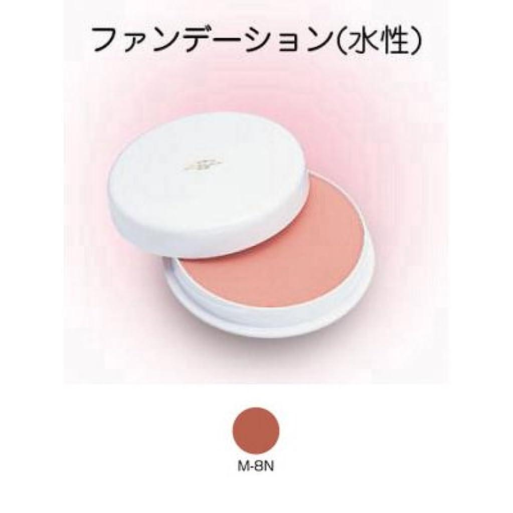 抜本的な憧れ軽蔑するフェースケーキ 60g M-8N 【三善】