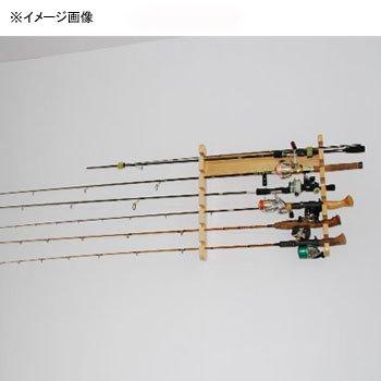 壁掛け用ロッドホルダー (ナチュラル)