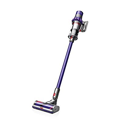 Dyson Cyclone V10 Animal Lightweight Cordless Stick Vacuum Cleaner [International Version]