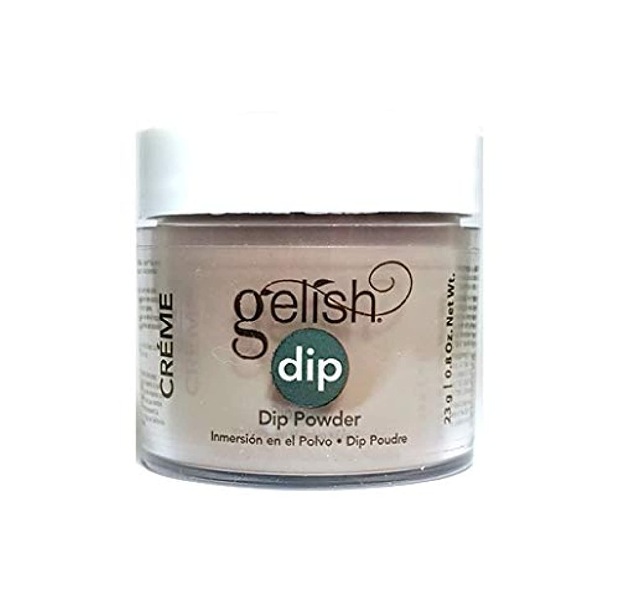 シリンダー誇り下位Harmony Gelish - Dip Powder - Want To Cuddle? - 23g / 0.8oz