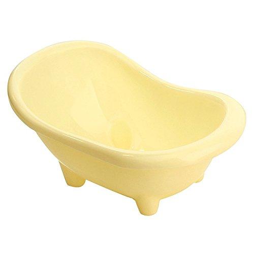 金さんの店 ハムスターバスタブ ペットお風呂浴室 小型動物用 ペット サンドバスルーム 用品