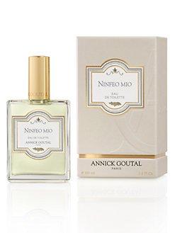 Annick Goutal Ninfeo Mio (アニック グタール ニンフェオ ミオ) 3.4 oz (100ml) EDT Spray by Annick Go...