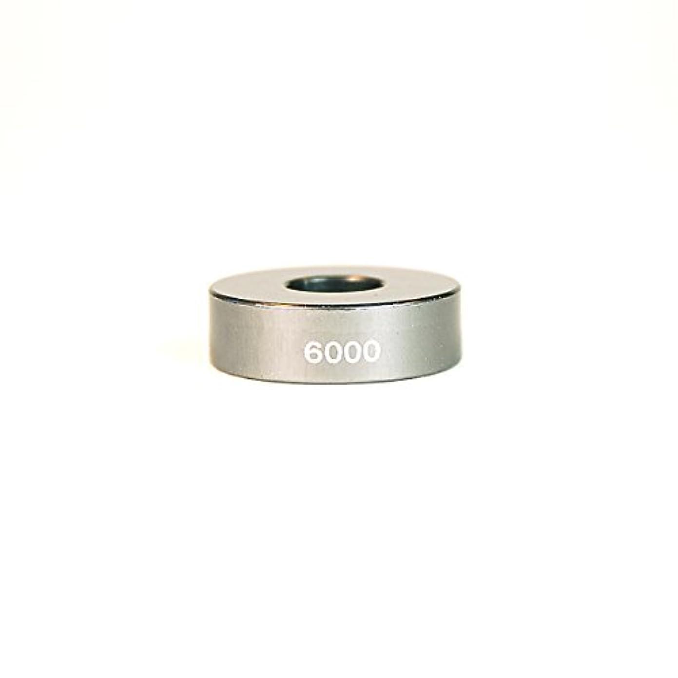 カテゴリー化合物熟すWheels Manufacturing 6000 Open Bore Adapter by Wheels Manufacturing