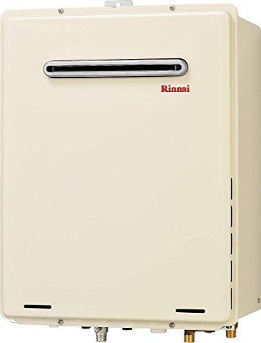 リンナイ ガス給湯器 24号 RUF-A2405SAW ガス種:都市ガス(13A・12A)追い炊き機能:オート 屋外壁掛・PS設置型