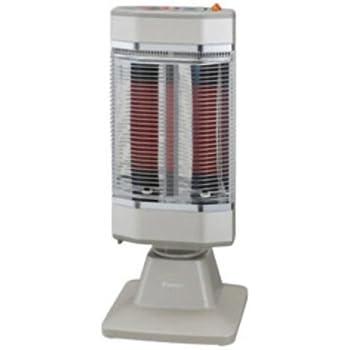 ダイキン(DAIKIN) 遠赤外線暖房機「セラムヒート」 ウォームシルバー ERFT11LS