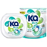 Ka 3in1 Laundry Capsule 52pcs banded with Refill 56pcs