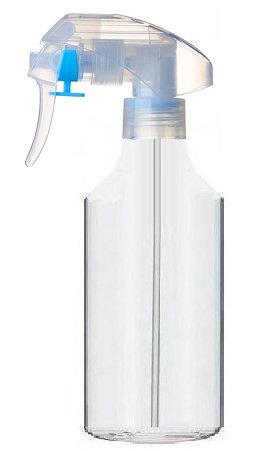 《総合ランキング第1位受賞》 極細のミストを噴霧する スプレーボトル 【250ML】