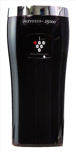 DENSO [ デンソー ] 車載用プラズマクラスター 044780-104 ブラック [ 型式 ]...