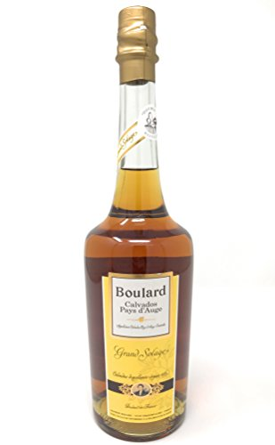 Boulard Grand Solage カルヴァドス ブラー B0184ZEYG8 1枚目