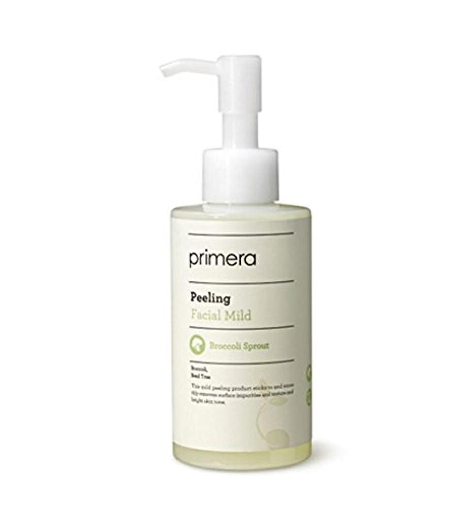 組事前にモノグラフ【プリメーラ】 PRIMERA Facial Mild Peeling フェイシャル マイルド ピーリング 【韓国直送品】 OOPSPANDA