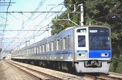 Nゲージ 4295 西武6000系 増結用中間車3両セット (動力無し) (塗装済完成品)