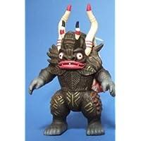 円谷プロ ウルトラ怪獣シリーズ ソフビ ミクラス 2006年版 全高約18cm