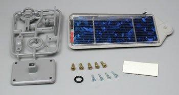 ソーラー工作シリーズ No.2 ソーラーバッテリー 0.5V-1200mA 76002