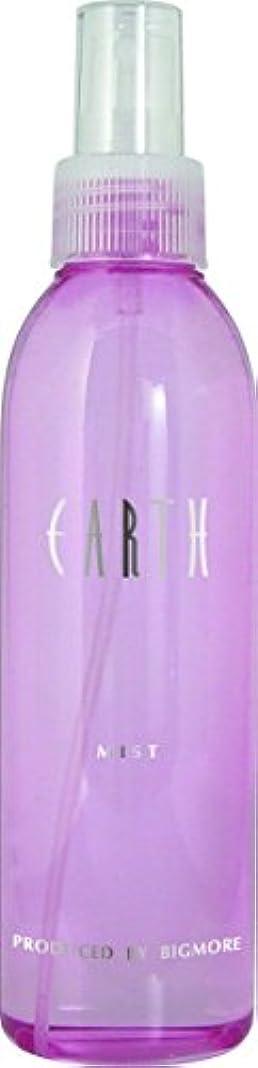 非公式マナー文EARTHEART アロマエッセンスウォーター(ピーチ&ストロベリー)