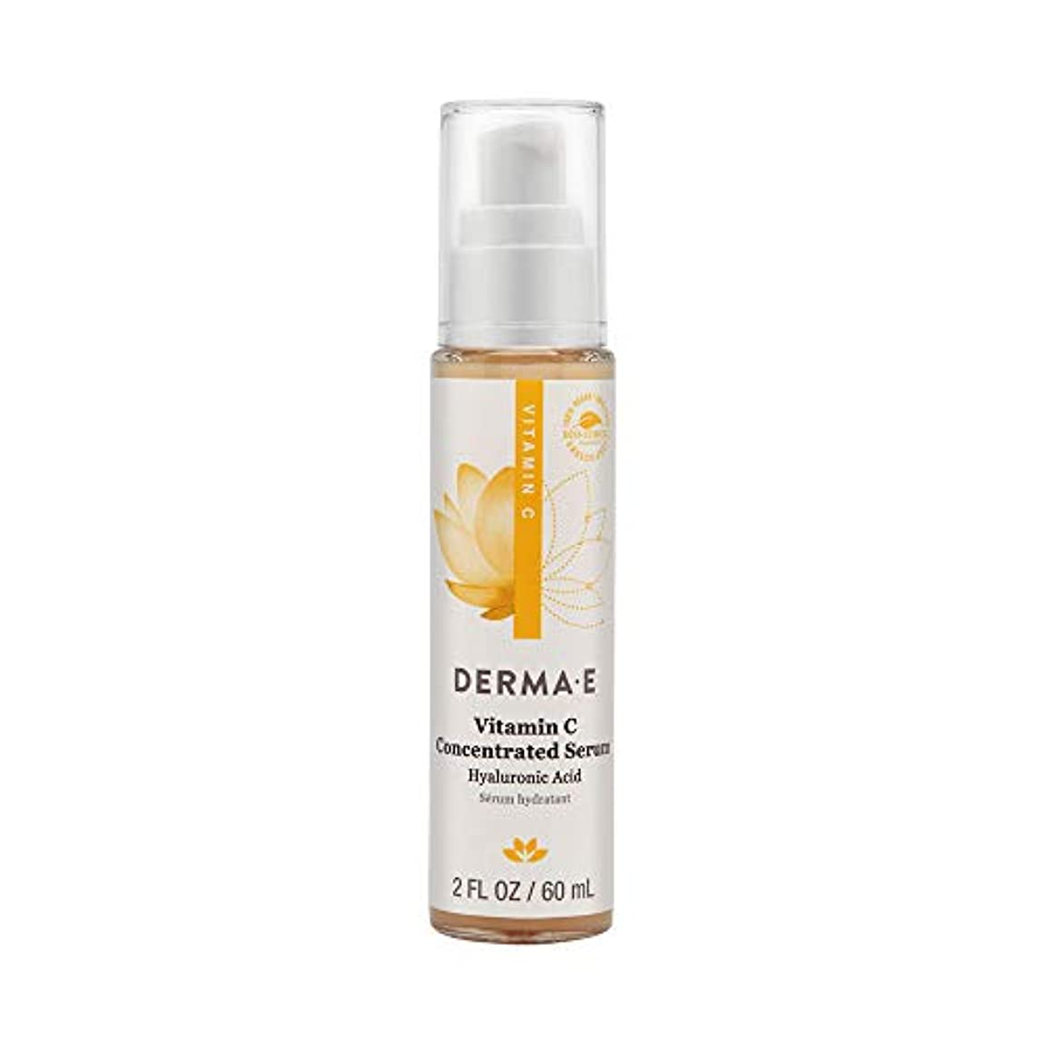 研磨剤認識リムDerma E Beauty - Vitamin C Serum - 2oz / 60ml
