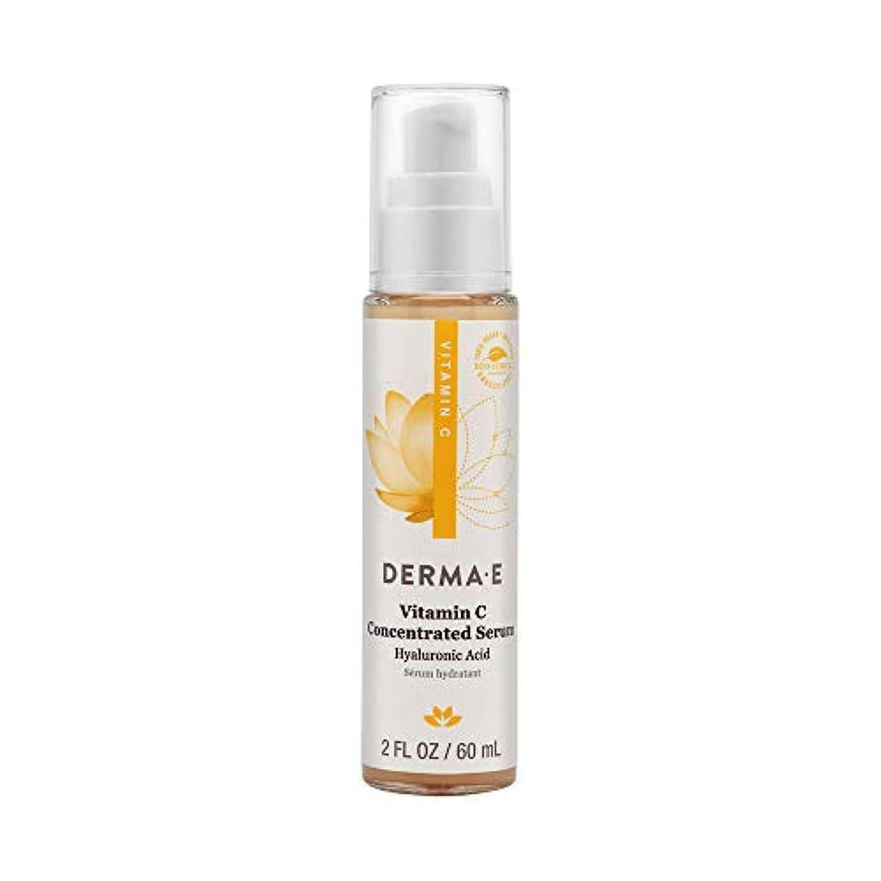 自発摩擦バウンスDerma E Beauty - Vitamin C Serum - 2oz / 60ml