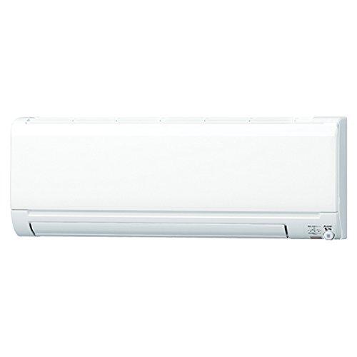 MITSUBISHI MSZ-AXV285-W ピュアホワイト 霧ヶ峰 AXVシリーズ [エアコン(主に10畳用)]