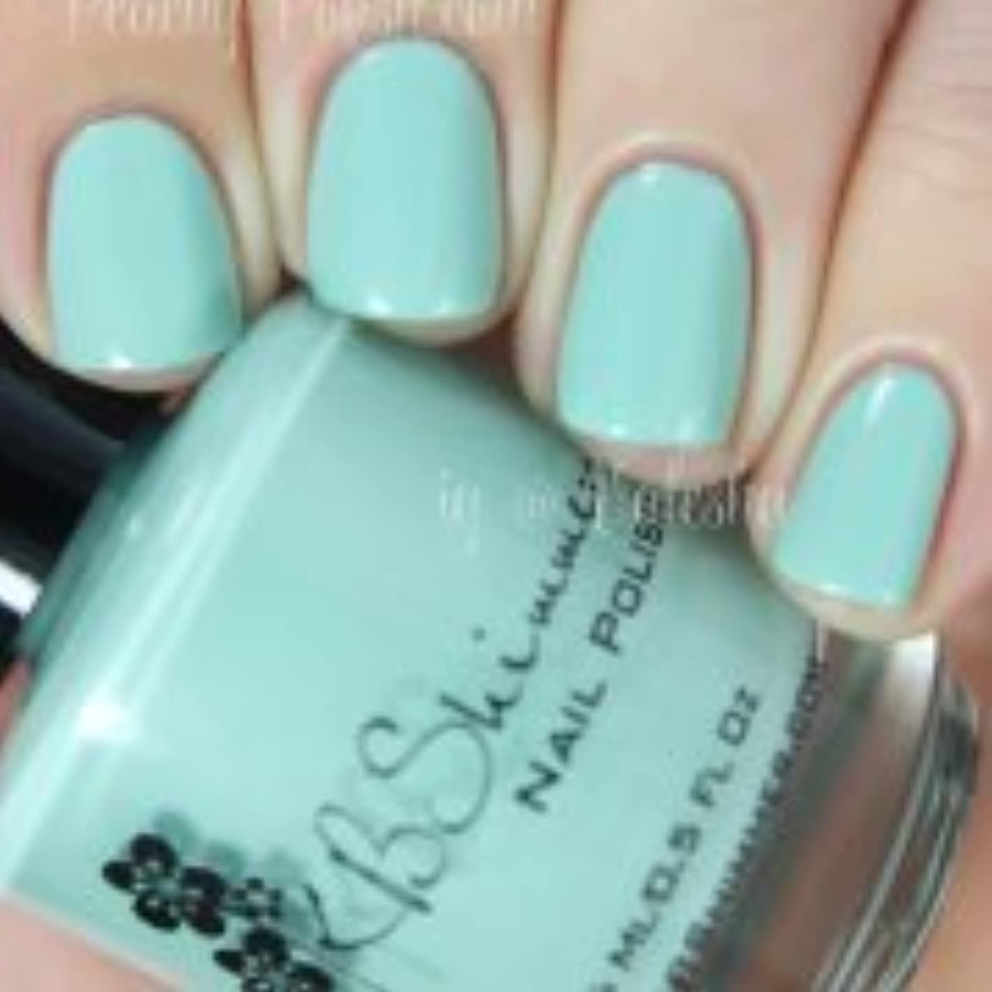 KBShimmer A Touch Of Glass [海外直送品]