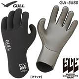 GULL 3mm スキンフィットグロ...