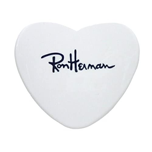 Ron Herman ロンハーマン 2015 白 heart mirror ハートミラー コンパクトミラー 鏡 white