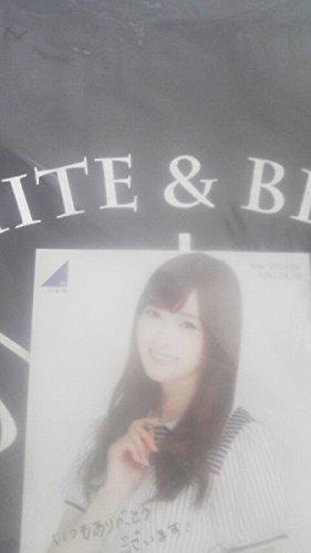 乃木坂462015年8月度生誕記念Tシャツ白石麻衣Mサイズ