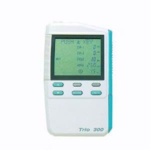 伊藤超短波 低周波治療器 トリオ300[300][SE-231]