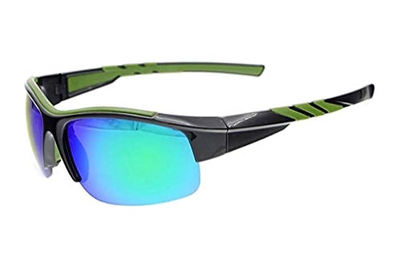 助けてくつろぐどういたしましてアイキーパー(Eyekepper)ポリカーボネート製 ハーフリムレス 偏光サングラス スポーツ用 男 女 兼用 野球 ランニング お釣り ドライビング ゴルフ ハイキング TR90 折れにくい