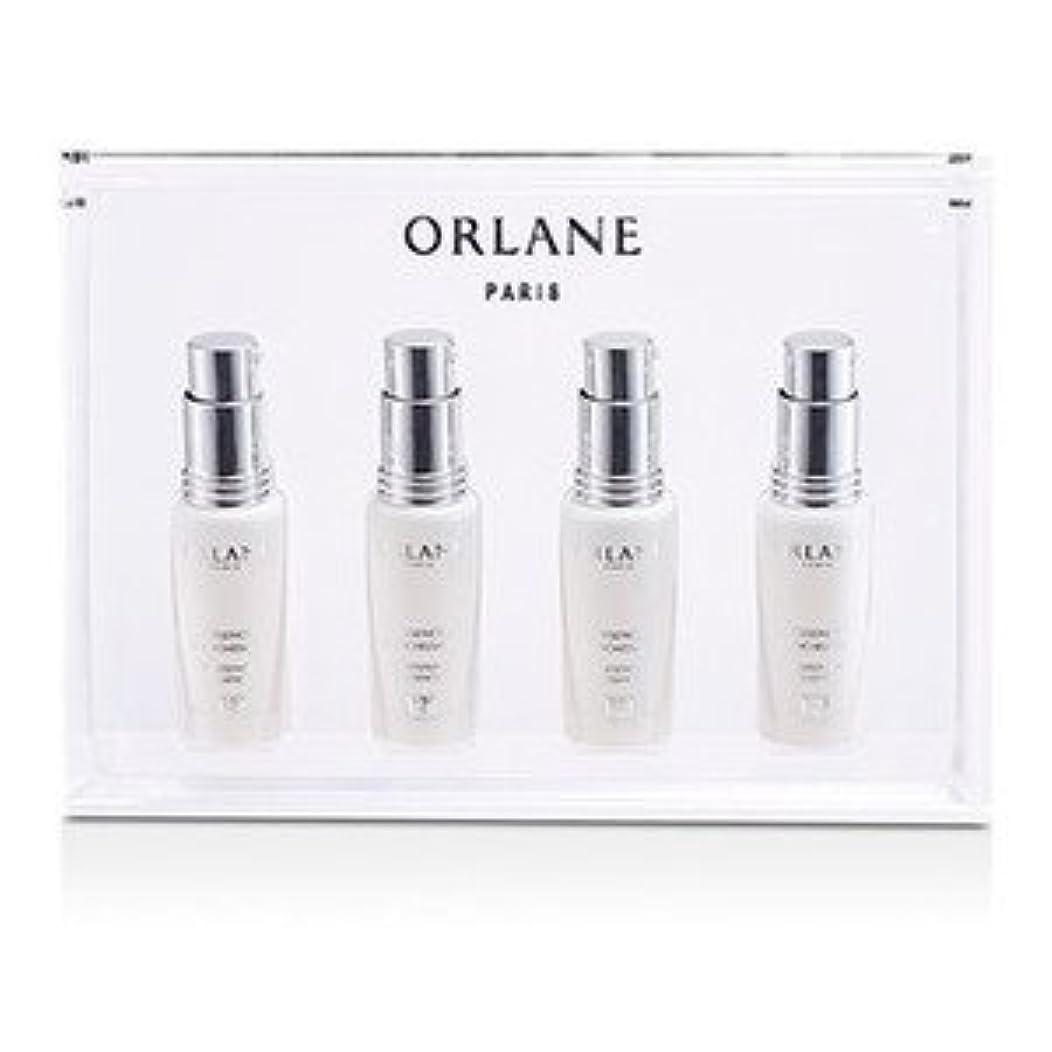 がっかりした乳歯オルラーヌ(ORLANE) B21 ホワイトニング エッセンス 4x7.5ml [並行輸入品]