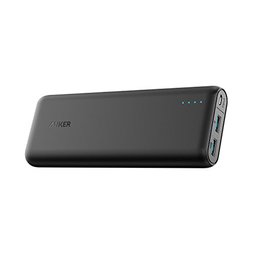 【第2世代】 Anker PowerCore Speed 20000 (Qu...
