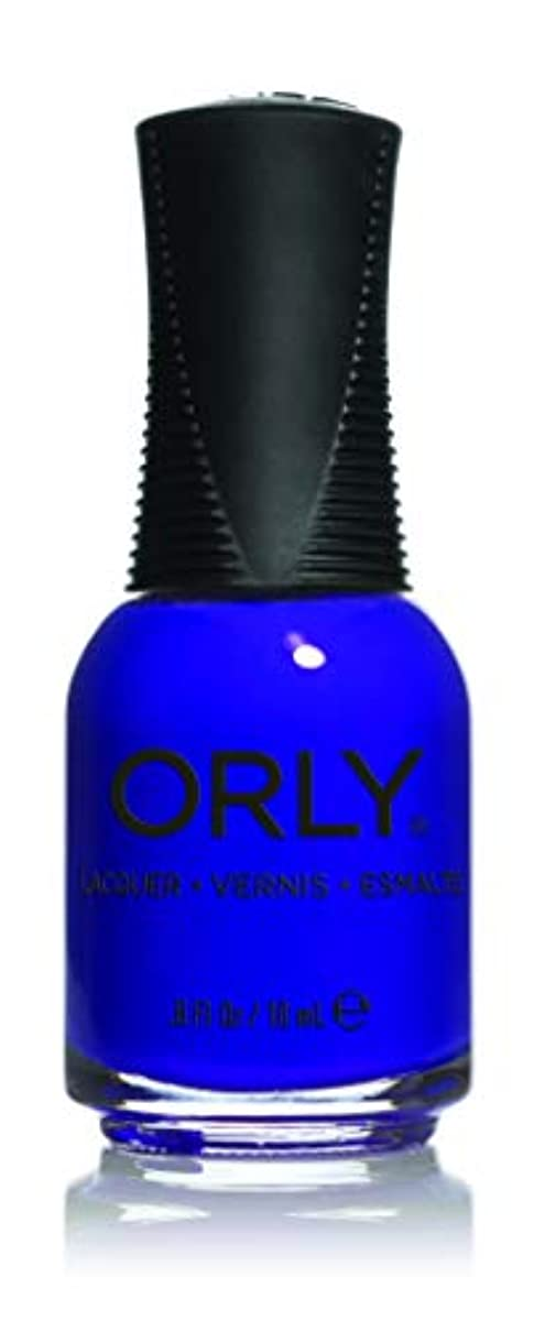 恋人ヒロインフローOrly Nail Lacquer - Fireball - 0.6oz/18ml