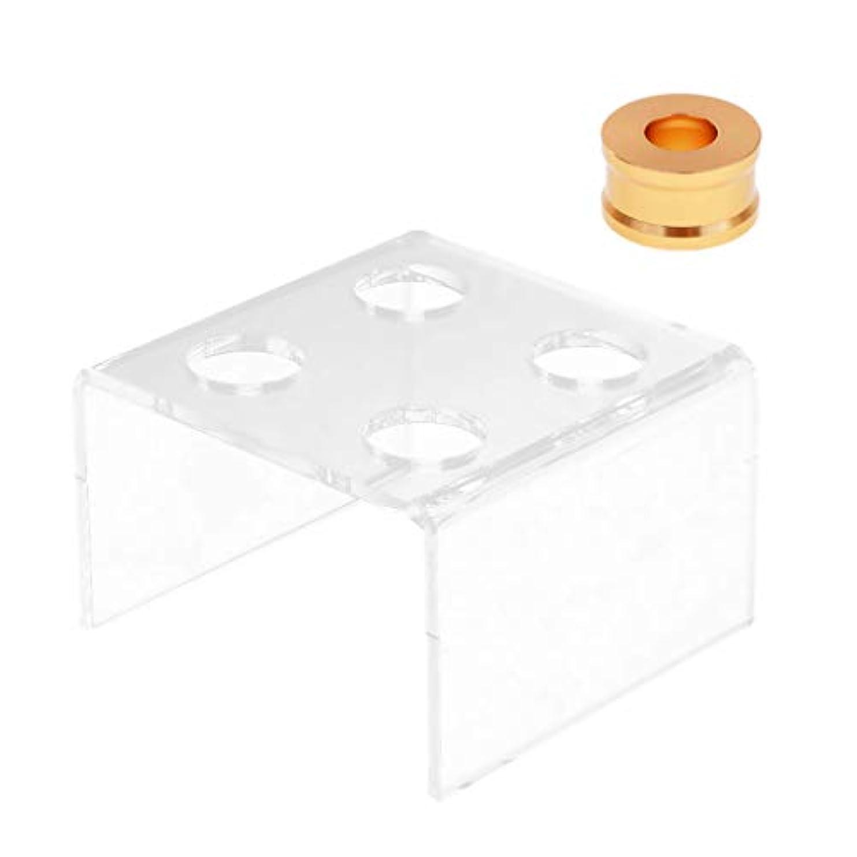 機密けがをする敷居リップスティック 金型リング リップスティック 金型ホルダー 12.1mmの口紅チューブ