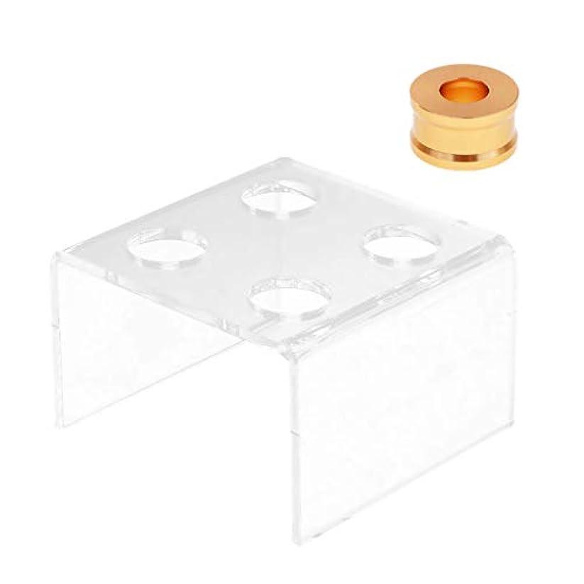 顕現ながらアーティファクトPerfeclan リップスティック 金型リング リップスティック 金型ホルダー 12.1mmの口紅チューブ