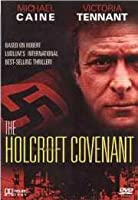 The Holcroft Covenant [DVD] [Import]