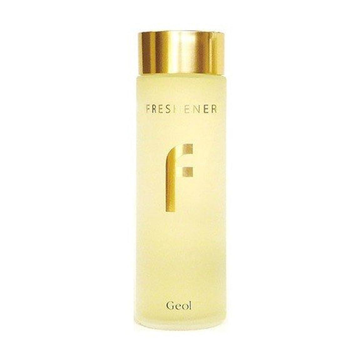 閉塞鼓舞する遠近法ゲオール フレッシュナー ふきとり化粧水