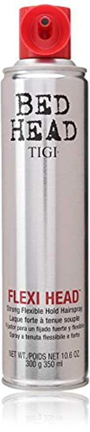 by Tigi FLEXI HEAD HAIR SPRAY 10.6 OZ by BED HEAD