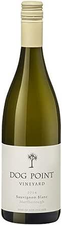 Amazon.co.jp: ドッグ ポイント ヴィンヤード 白ワイン ドッグ ポイント ヴィンヤード ソーヴィニヨン・ブラン [ 白ワイン ニュージーランド 750ml ] 通販: 食品・飲料・お酒