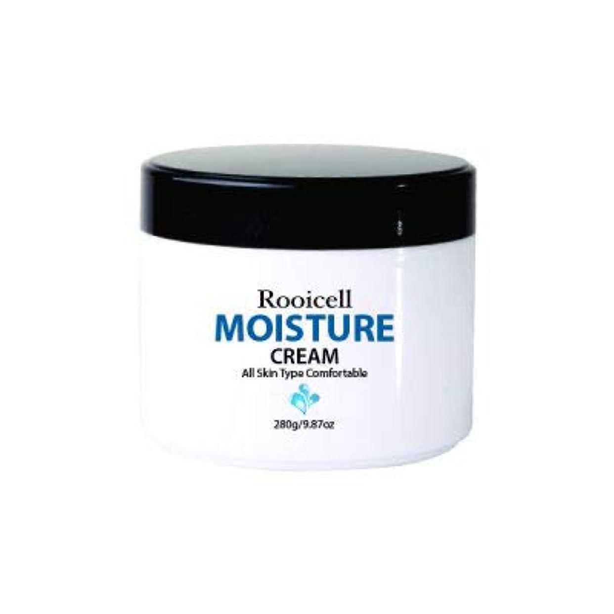 石膏女性ボーナス[ Rooicell ] ルイセル モイスチャークリーム 280g Korea cosmetic (moisture cream 280g)