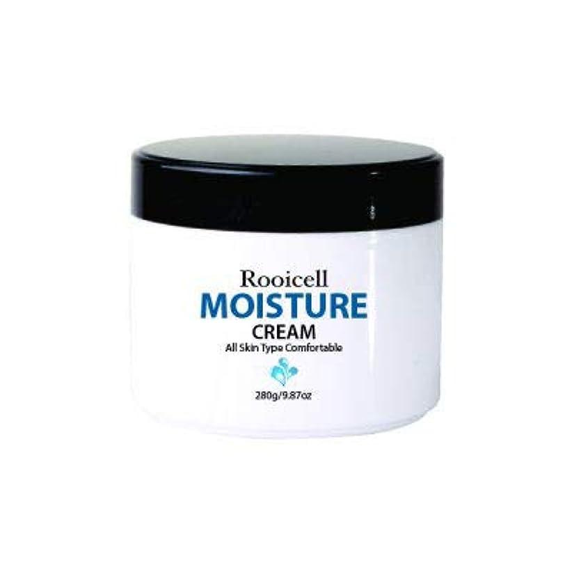 美的意義絞る[ Rooicell ] ルイセル モイスチャークリーム 280g Korea cosmetic (moisture cream 280g)