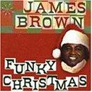 James Brown's Funky Xmas