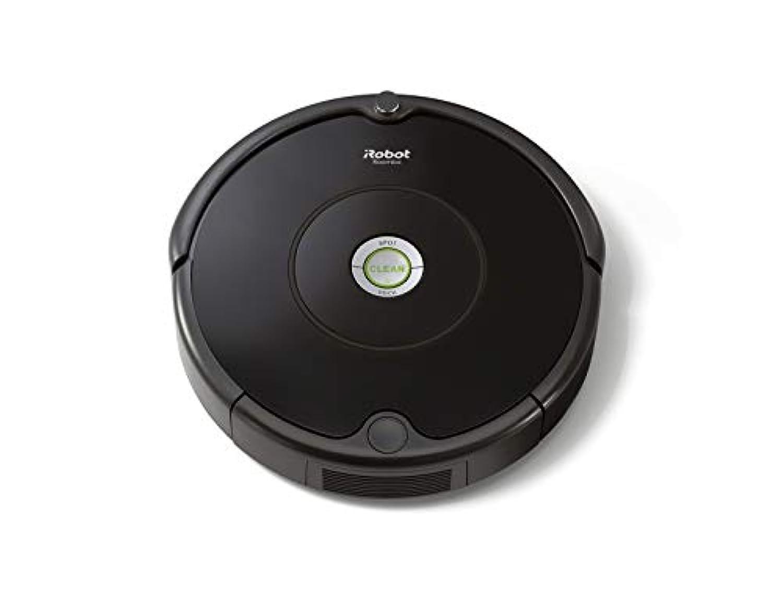 ルンバ606 アイロボット ロボット掃除機 自動充電 ゴミ検知センサー 独自のクリーニングシステム ペットの毛 畳にも R606060
