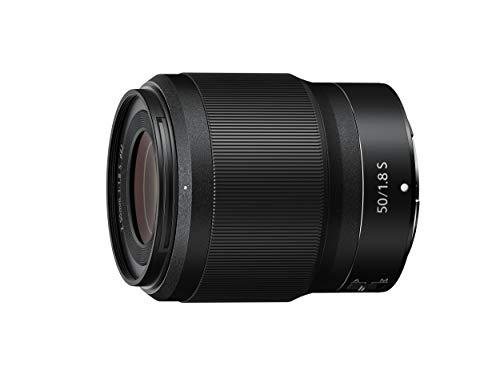 Nikon 単焦点レンズ NIKKOR Z 50mm f/1.8S Zマウント フルサイズ対応 Sライン