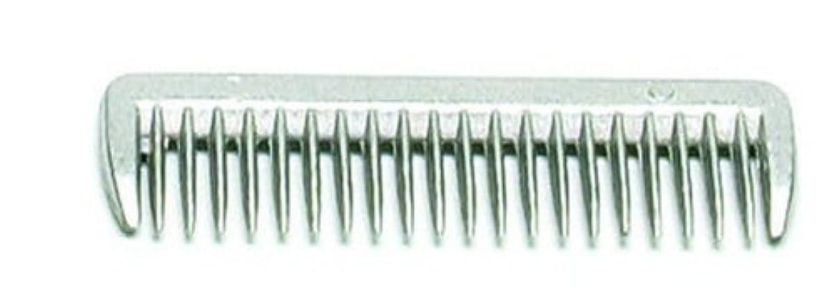 ストラップ機動光景Equi-Essentials Aluminum Pulling Comb [並行輸入品]