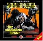John Sinclair - Folge 21: Die Hoellenkutsche