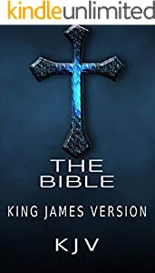 The Holy Bible King James Version Old And New Testament: KJV Annotated 2020 Edition (English Edition)