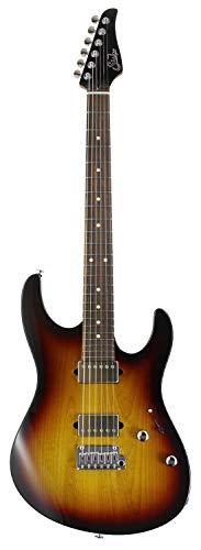 Suhr Guitars サー エレキギター 2019 J Select Series Modern Roasted/Thornbucker (3 Tone Burst/Rosewood)