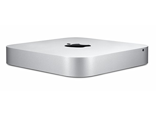 APPLE Mac mini (2.6GHz Dual Core i5/8GB/1TB/Intel Iris) MGEN2J/A