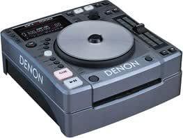 DENON DN-S1000 DJ CDプレーヤー ブラック