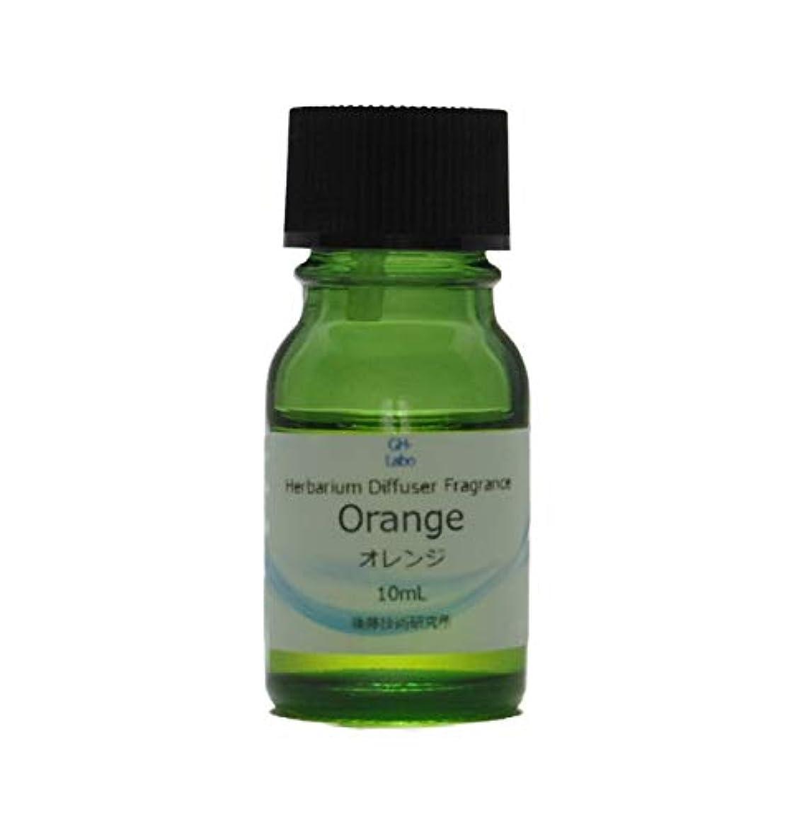 装置フラスコポンプオレンジのフレグランスオイル ディフューザー ハーバリウム アロマオイル 手作り化粧品用