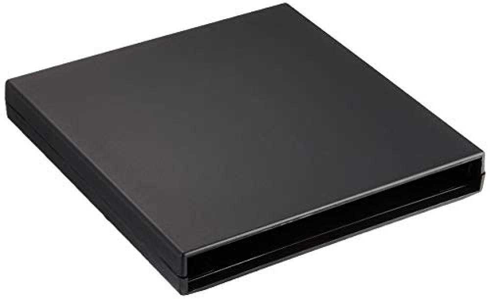 減らすスイ鳴り響く変換名人 スリムドライブ用ドライブケース USB2.0接続 [ IDE接続ドライブ専用 ] DC-SI/U2