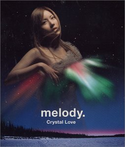 Crystal Love